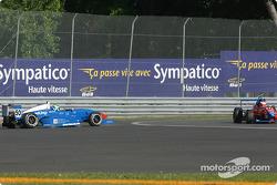 Juan Martin Ponte spins