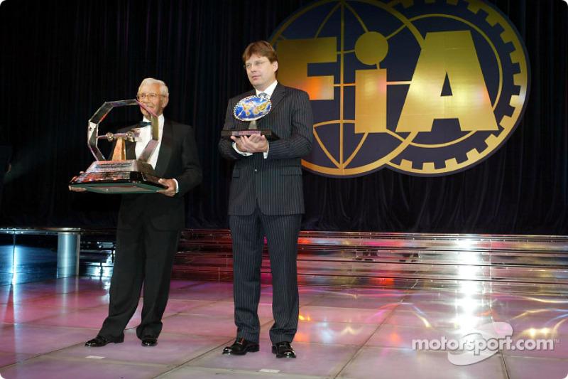 FIA Asian Pacific Rally championship
