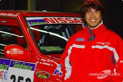 Jun Mitsuhashi