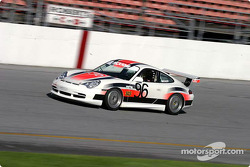 #96 AASCO Motorsports Porsche GT3 Cup: Gary Becker, Patrick Flanagan, Derek Clark