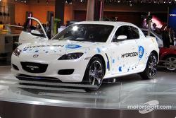 Mazda Hybrid RX-8