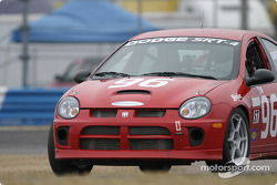 #96 The Fat And The Furious Dodge Neon SRT4: Britt Ponder, James Green