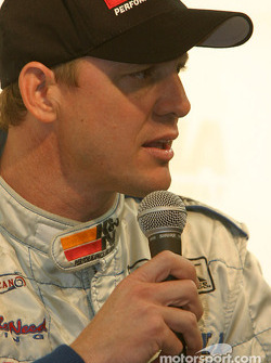 Post-qualifying press conference: Terry Borcheller