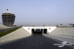 Welcome to Bahrain International Circuit