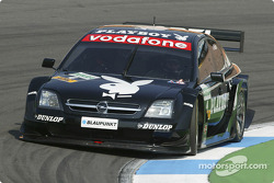 Laurent Aiello, OPC Team Phoenix, Opel Vectra GTS V8 2004