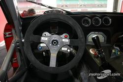 La Ferrari 575 Maranello du Barron Connor Racing