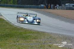 #6 Rollcentre Racing Dallara Judd: Martin Short, Rob Barff, Joao Barbosa