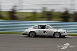 1972 Porsches 911