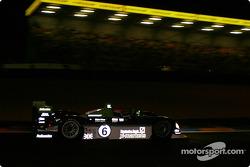 #6 Rollcentre Racing Dallara Judd: Martin Short, Joao Barbosa, Rob Barff