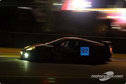 #92 Cirtek Motorsport Ferrari 360 Modena: Justin Wilson, Franck Mountain, Hans Hugenholtz