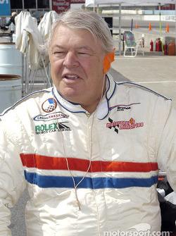 Bob Snodgrass