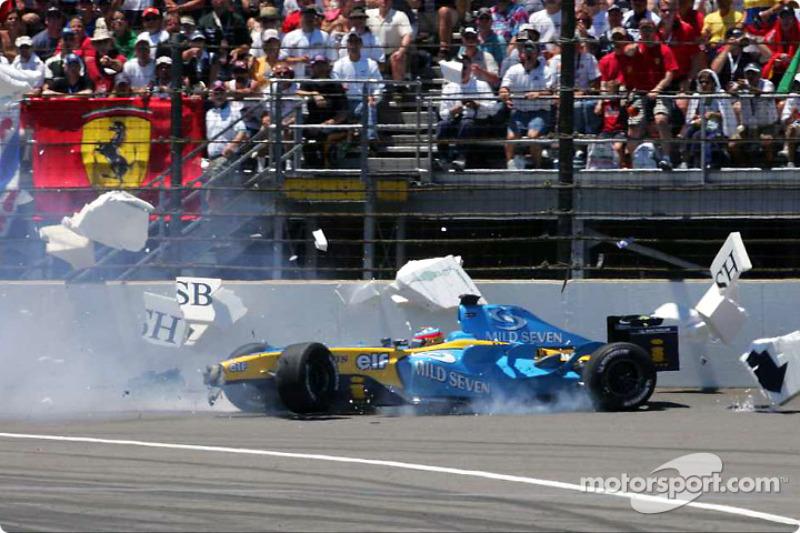 Гран При США 2004 года