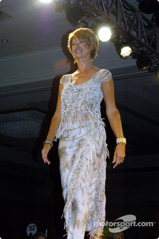 Diana Hubbard