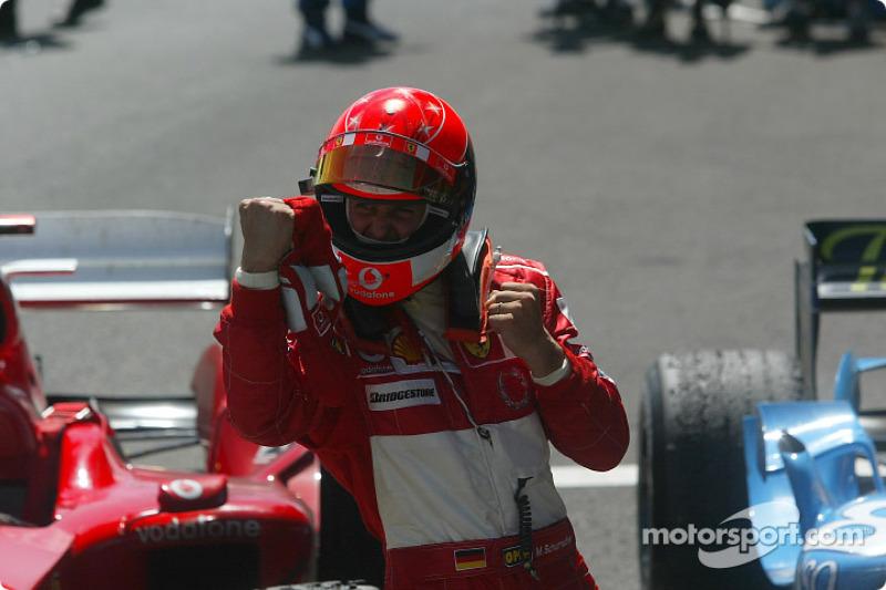 Gran Premio de Francia 2004