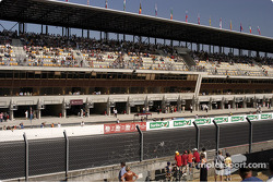 Saturday-G2-race