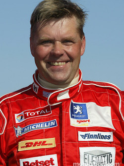 Sebastian Lindholm