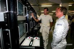 Altech Güney Afrika F1x2 Yardım Grand Prix'si
