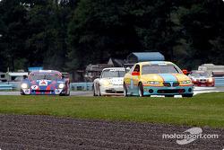 #23 Horizon Motorsports Pontiac GTO: Charles Espenlaub, Dale Quarterley, Jim Harrell