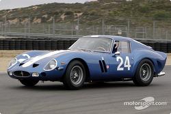 #24 1964 Ferrari 250 GTO, William Connor