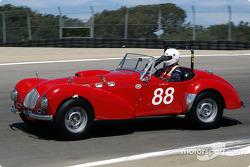 N°88 1952 Allard K2, James Degnan