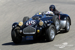 #65 1953 Allard J2X, Bob Lytle