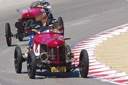 n°44 1915 Ford Model T, Gary Lucas