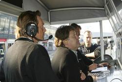 Hans-Jürgen Mattheis and Norbert Haug