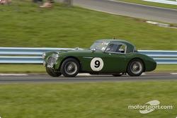 Austin Healey 3000 1961