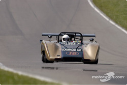 1968 McLaren Mk 12 of Vic Franzese