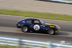 1968 Triumph GT6 de Mark Loucks