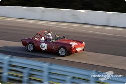 1964 Triumph Spitfire of Fred Danovitz