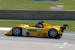 #13 Marshall Cooke Racing Lola Millington: Ryan Eversley, Andy Lally, Spencer Pumpelly