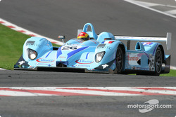 #26 Paul Belmondo Racing: Paul Belmondo, Claude-Yves Gosselin, Wim Eyckmans