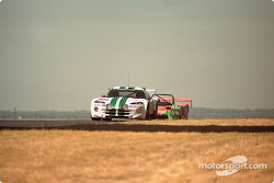#49 Canaska Southwind Motorsport, Chrysler Viper GTS-R: Alain Cudini, John Morton, Victor Sifton