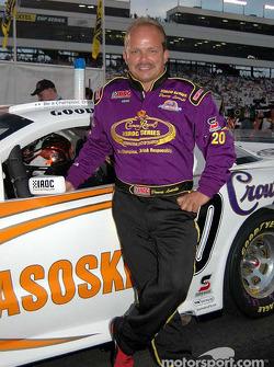 Danny Lasoski