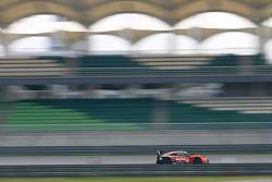 #23 Motul Autech GT-R: Satoshi Motoyama, Benoit Treluyer of NISMO