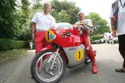 1974 MV Agusta 500 (Phil Read): Giacomo Agostini