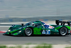 #8 Drayson Racing Lola B09 60 Judd: Emanuele Pirro, Jonny Cocker