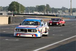 #3 BMW 3,0CSL 1973: Alex Elliott, Adrian George Brady