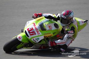 Mika Kallio, Pramac Racing Team