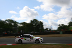 Colin Turkington, eBay Motors, BMW 320si
