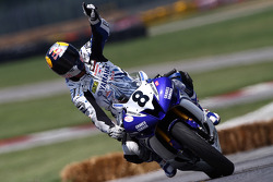 Josh Herrin wins Daytona Sportbike Race 1