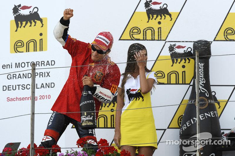 Grand Prix van Duitsland 2010