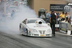 Bob Yonke, Adrenaline Motorsports Pontiac GXP