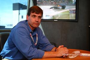 Tavo Hellmund, Texas Grand Prix promoter