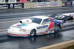 Ron Krisher, Valvoline Chevy Colbalt et Vinnie Deceglie, Mountain View Tire Dodge Stratus