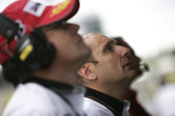 Bruno Michel, GP2 Series Organiser