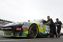 Car of Carl Edwards, Roush Fenway Racing Ford