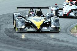 #5 Libra Racing Radical SR9 IES: Andrew Prendeville, Chris Buncombe
