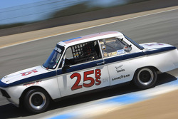 Group 7L race winner Tim Brecht, 1968 BMW 2002 T/A